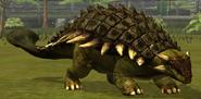 Ankylosaurus LVL10
