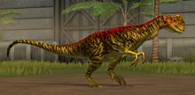 Dilophosaurus 21-30
