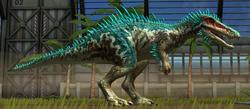 Baryonyx 31-40