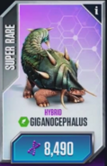 Giganocephaluscard