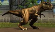 Tyrannosaurus LVL10