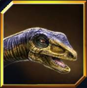 Shunosaurus 30 icon