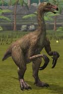 Erlikosaurus LVL10