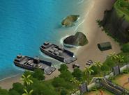 Trade Harbor