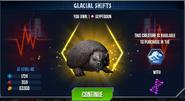 Glyptodon Unlock