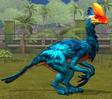 Therizinosaurus LVL40