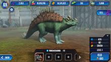 New hybrid nundagosaurus by marioandsonicfan19-dar07zj