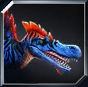 Spinosaurus 40 icon