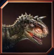 Carnotaurus 20 icon