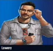 Lowery C