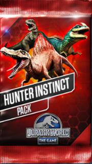 Hunter Instinct Pack