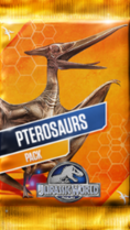 Pterosaurs Pack
