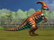 Parasaurolophus 31-40