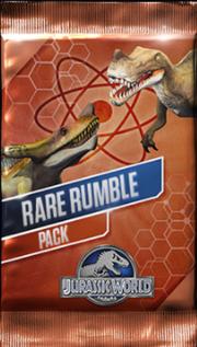 RareRumble
