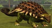 Ankylosaurus LVL20
