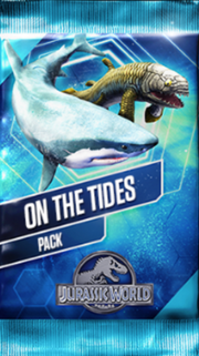 On the Tides Pack