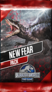 New Fear Pack