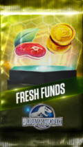 Fresh Funds Pack