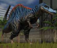 Spinosaurus LVL20