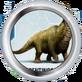 Argentinosaurus Art