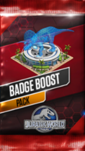 Badge Boost Pack