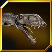 Dimorphodon 10 icon