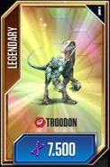Troodoncard