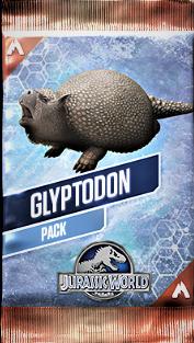 Glyptodon Pack