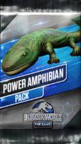 Power Amphibian Pack