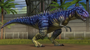 Majungasaurus LVL40