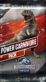 Power Carnivore Pack