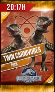TwinCarnivores