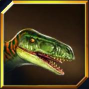 Ostafrikasaurus 30 icon