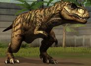 Tyrannosaurus LVL20