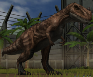 Ceratosaurus Lvl20