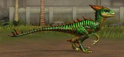 Velociraptor 31-40