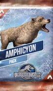 Amphicyon Pack