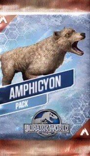 Amphicyon Pack