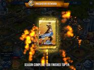 Legendary Card Packs