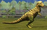 Pachycephalosaurus LVL30