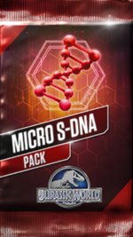 Micro S-DNA Pack