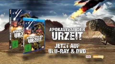 Apokalypse der Urzeit Trailer