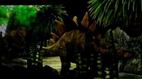 Dinosaurier Live im Reich der Giganten Pt. 2