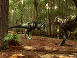 Cannibal Dinosaur (episode)