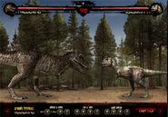 Jurassic turf wars