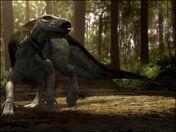 Tanatosaurus