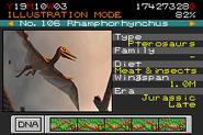 Jurassic Park III - Park Builder 106