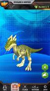 Dracorex jwfpa