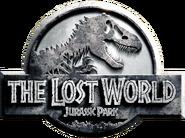 The Lost World Jurassic Park - Updated logo