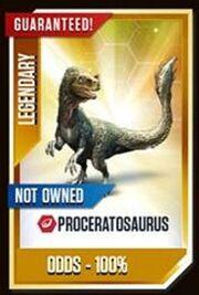 JWTG-Procerato card